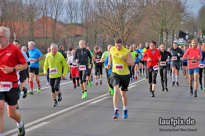 Silvesterlauf Werl Soest 2017 - 284