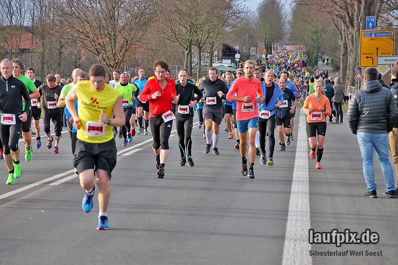 Silvesterlauf Werl Soest 2017 - 285