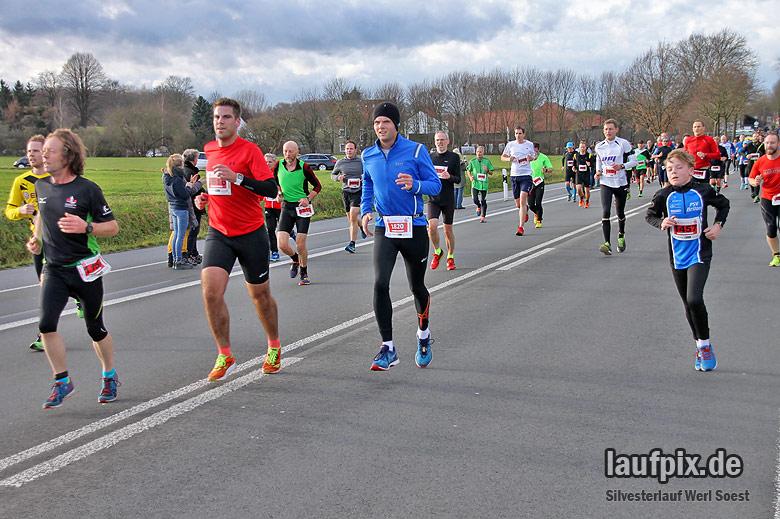 Silvesterlauf Werl Soest 2017 - 303