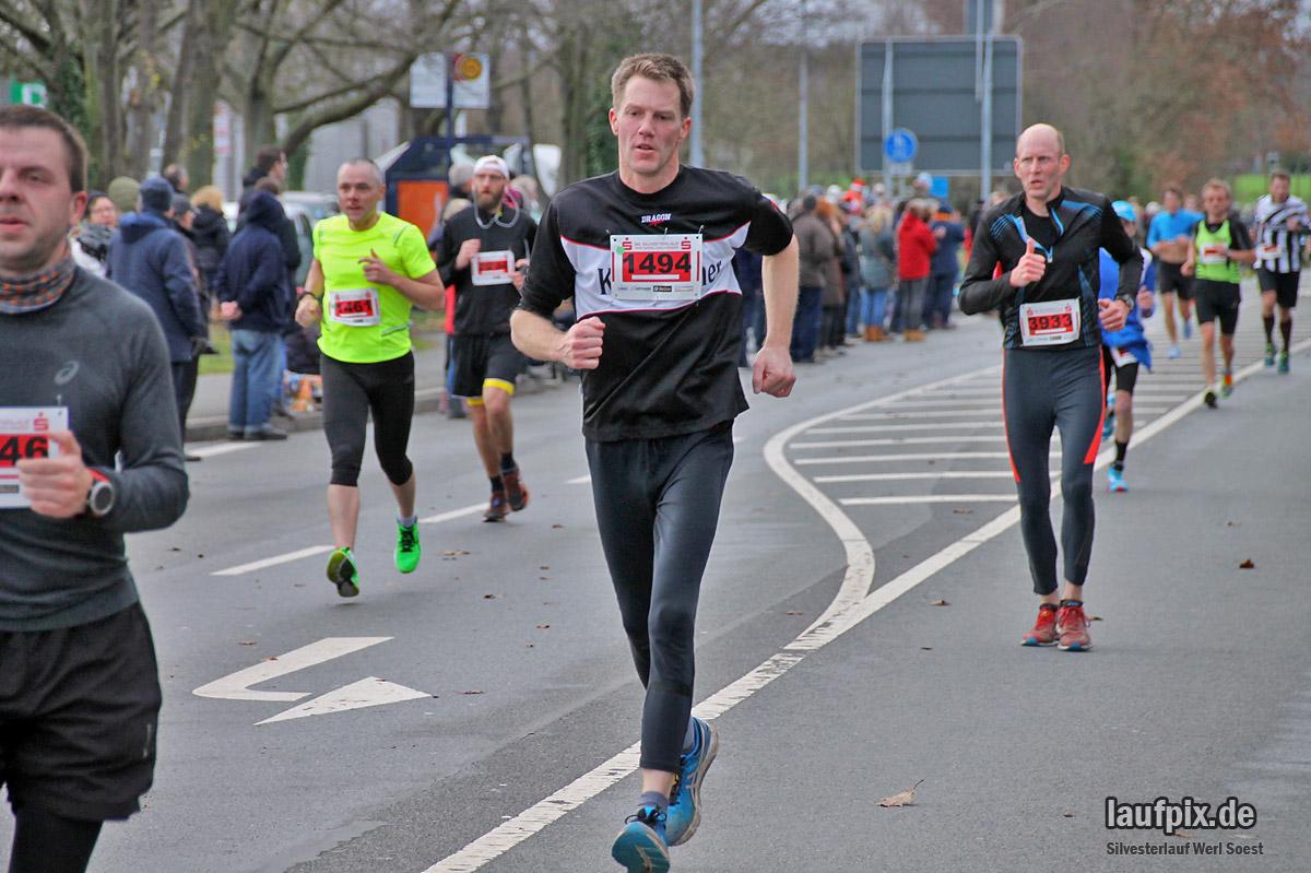 Silvesterlauf Werl Soest 2017 - 49