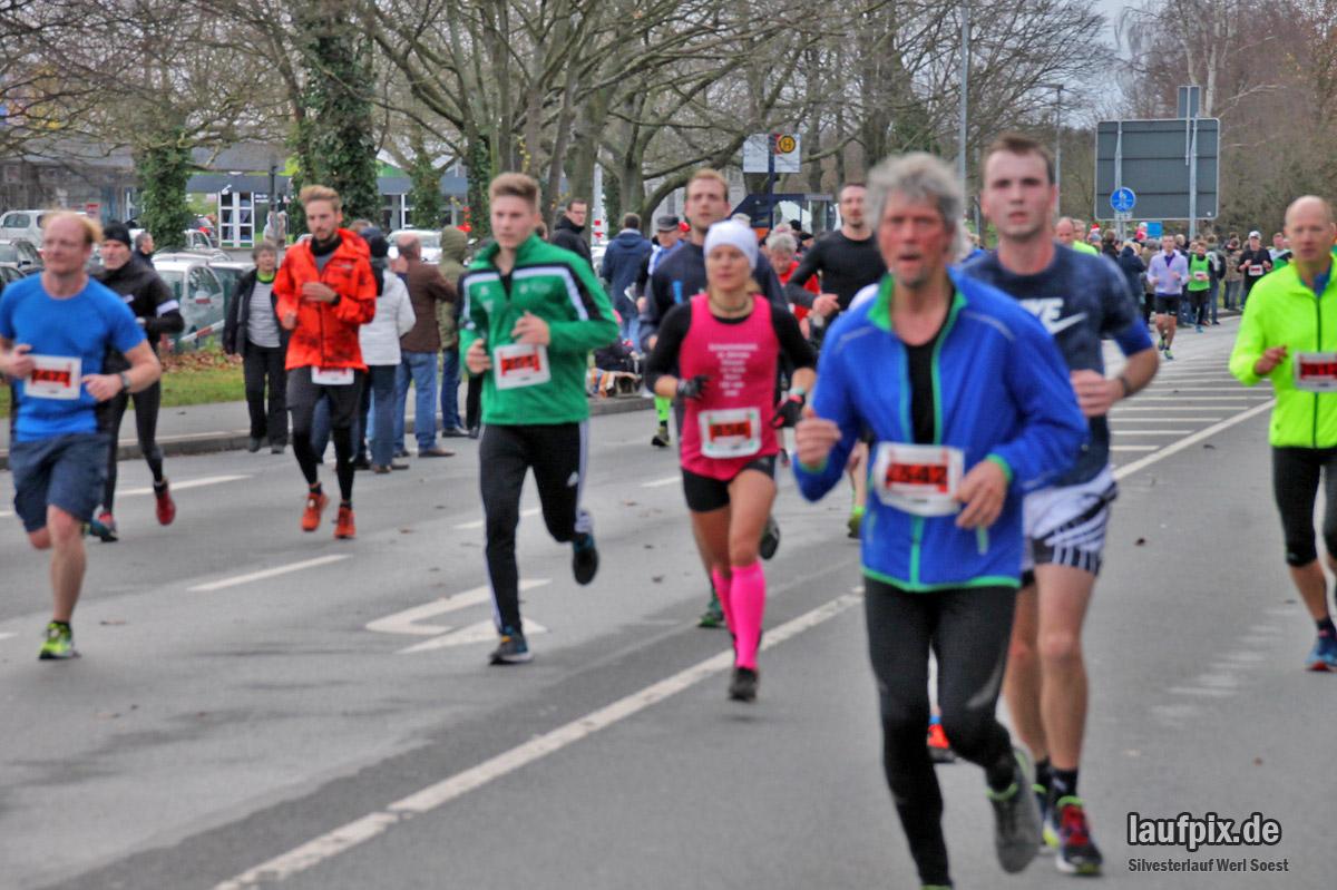 Silvesterlauf Werl Soest 2017 - 325