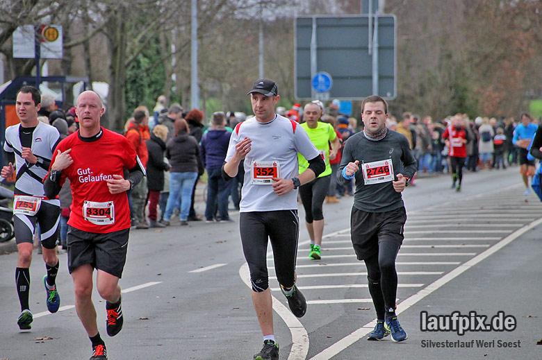 Silvesterlauf Werl Soest 2017 - 47