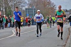 Silvesterlauf Werl Soest 2017 - 7