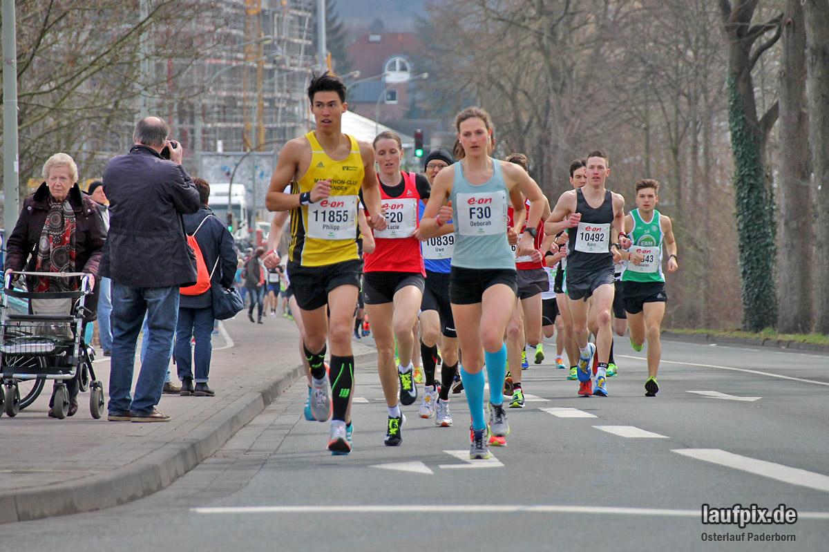 Paderborner Osterlauf - 10km 2018 - 44