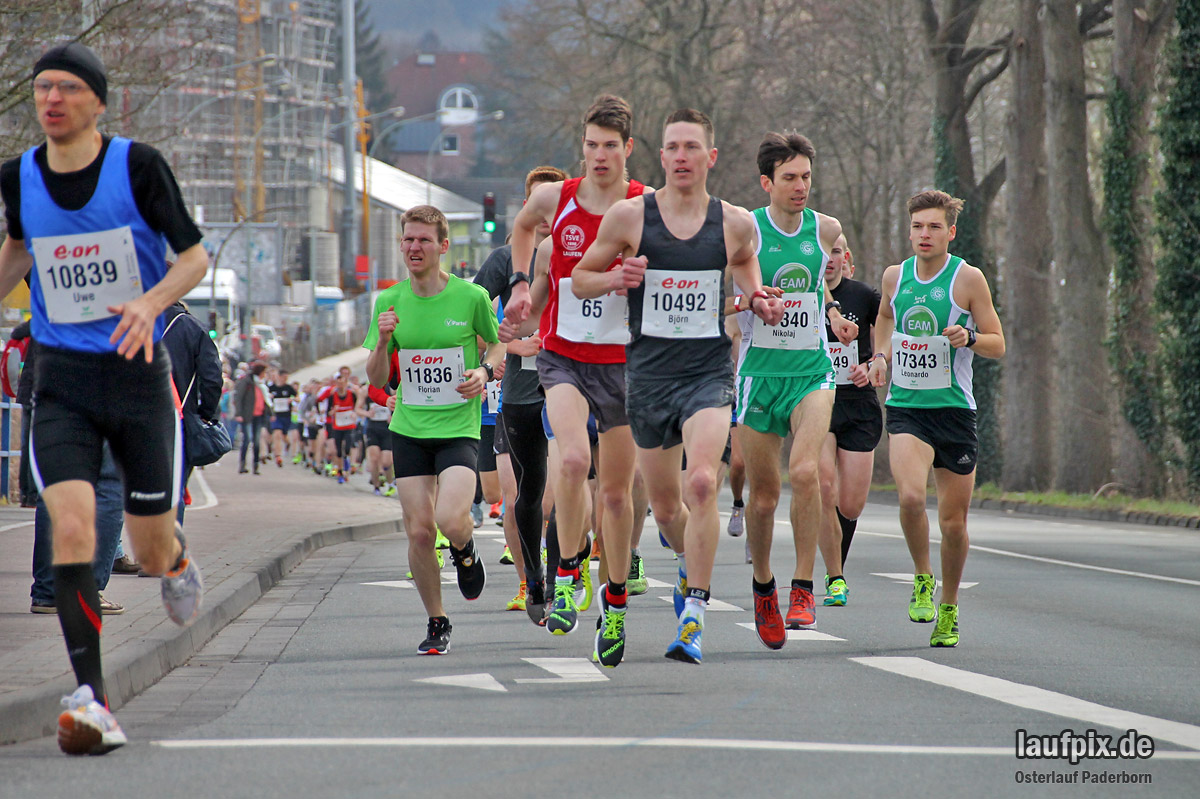 Paderborner Osterlauf - 10km 2018 - 48