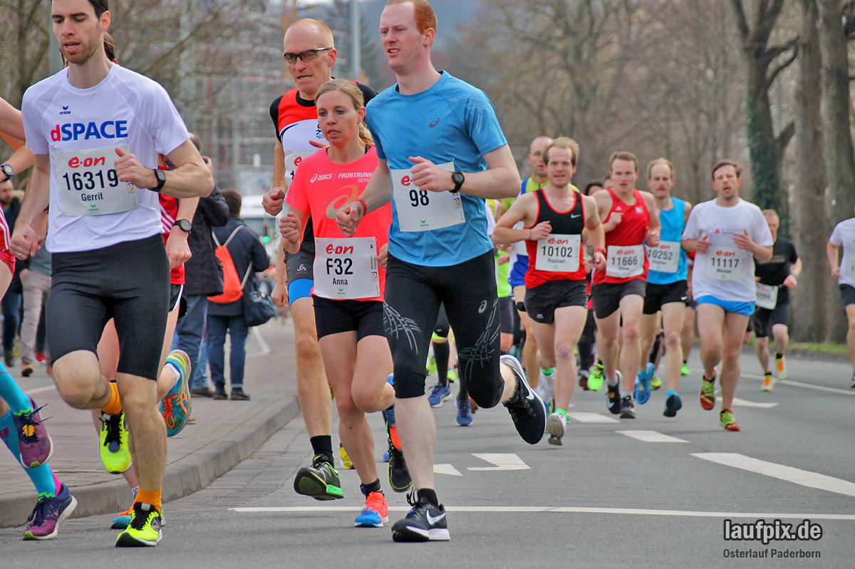 Paderborner Osterlauf - 10km 2018 - 65