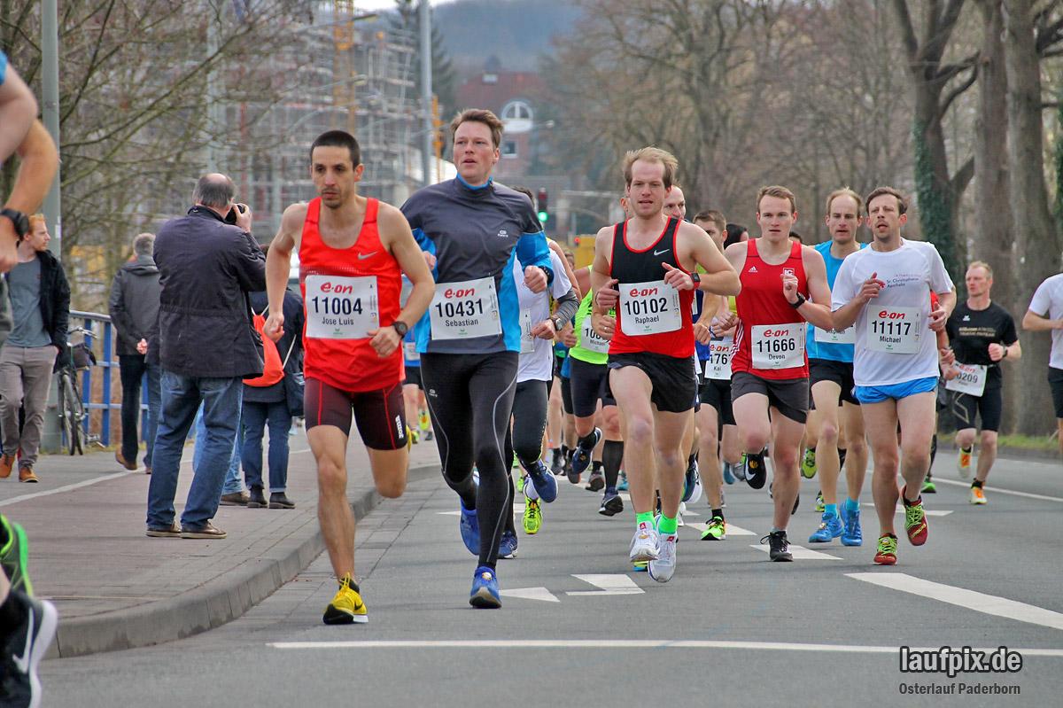Paderborner Osterlauf - 10km 2018 - 66
