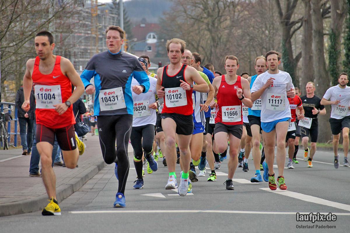 Paderborner Osterlauf - 10km 2018 - 67