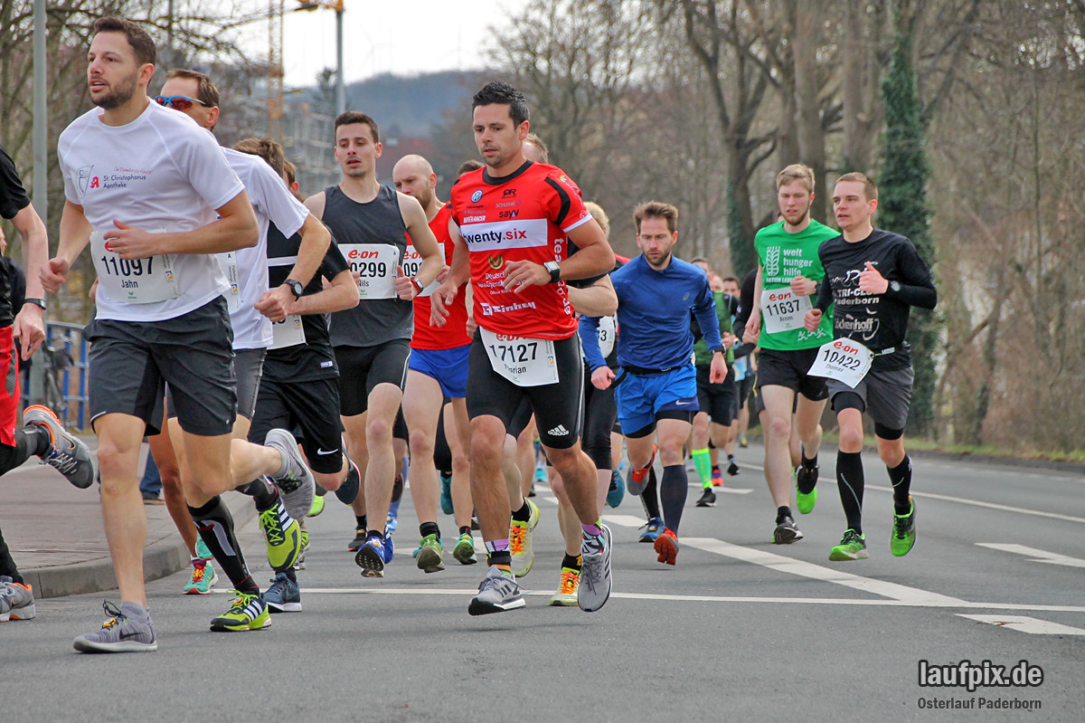 Paderborner Osterlauf - 10km 2018 - 75