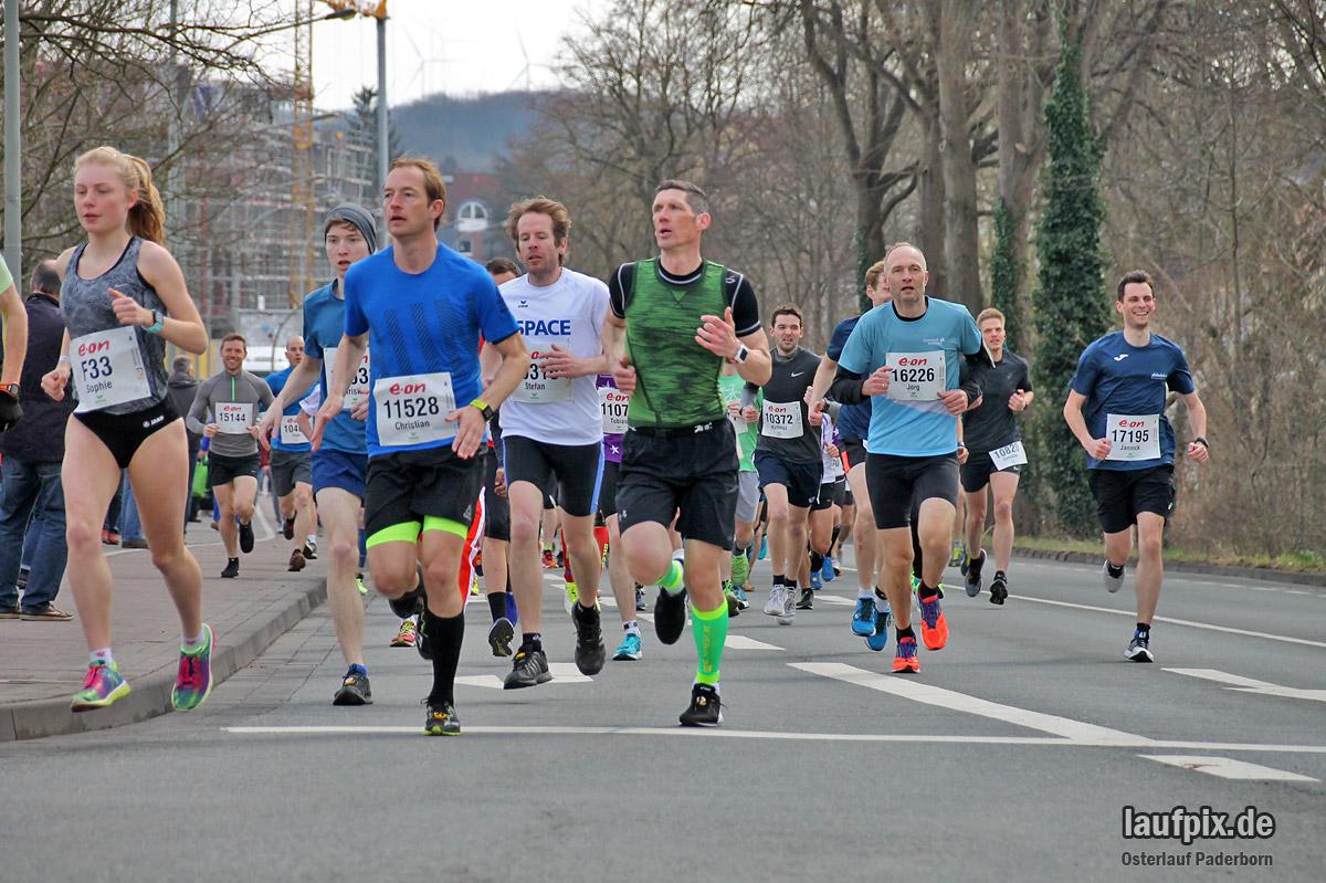 Paderborner Osterlauf - 10km 2018 - 82