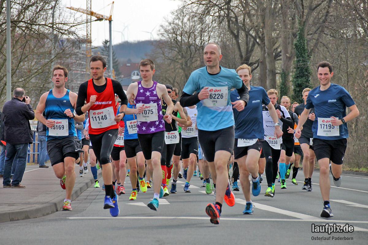 Paderborner Osterlauf - 10km 2018 - 85