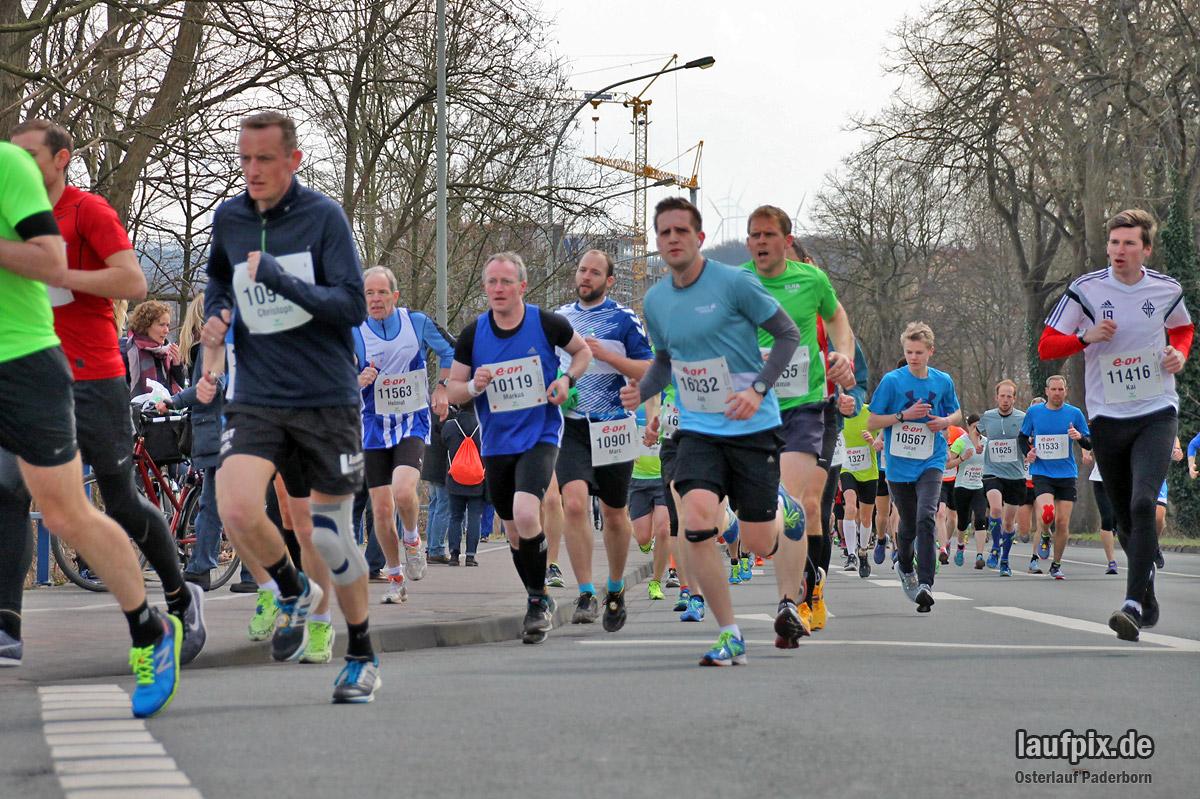 Paderborner Osterlauf - 10km 2018 - 97