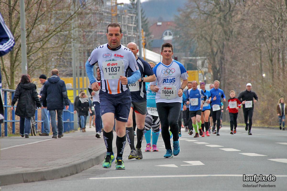 Paderborner Osterlauf - 10km 2018 - 627