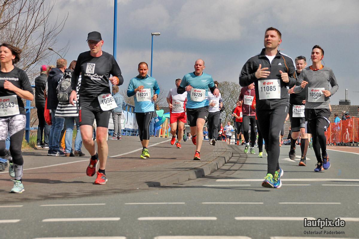 Paderborner Osterlauf - 10km 2018 - 530
