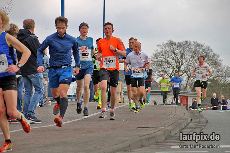 Paderborner Osterlauf - 10km 2018 - 142