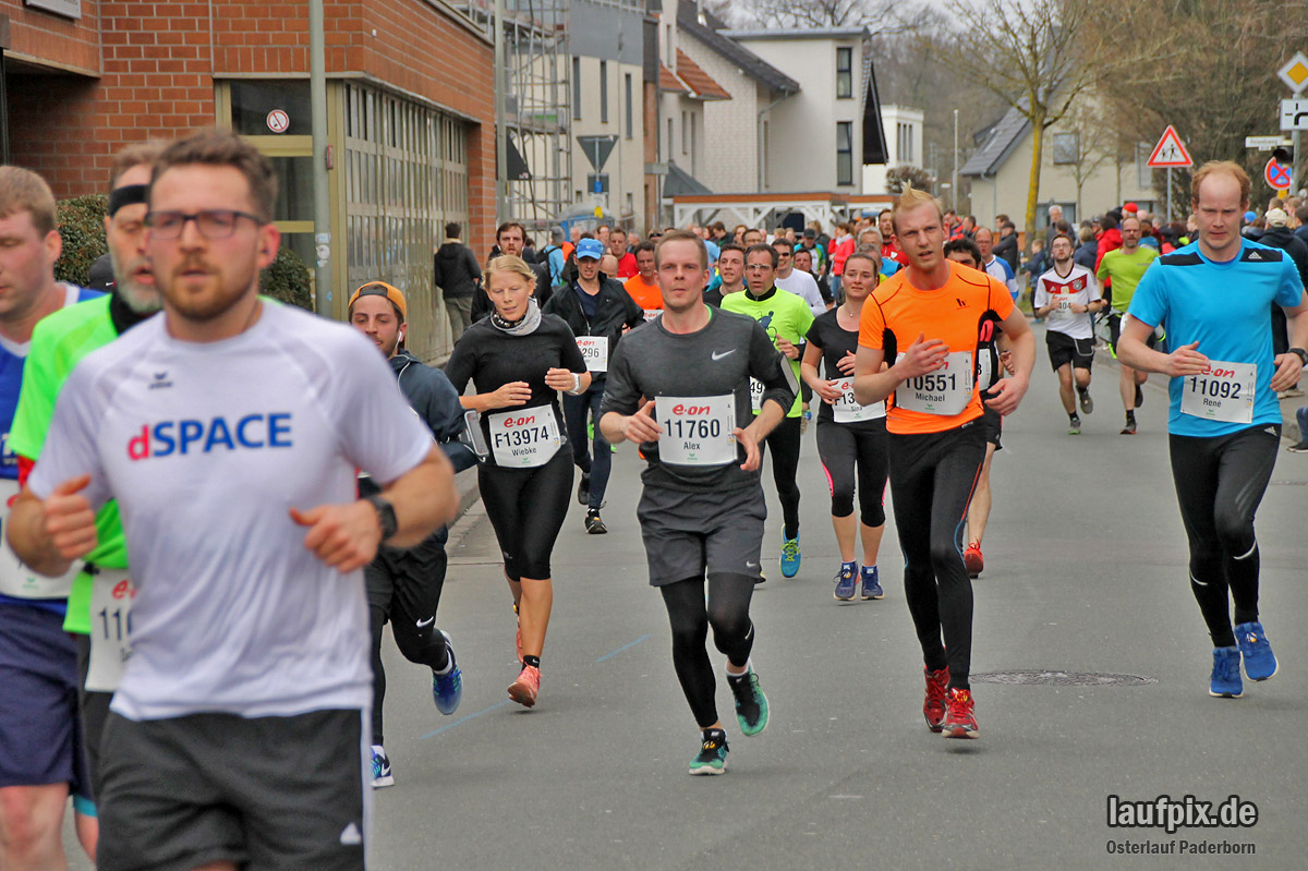 Paderborner Osterlauf - 10km 2018 - 2
