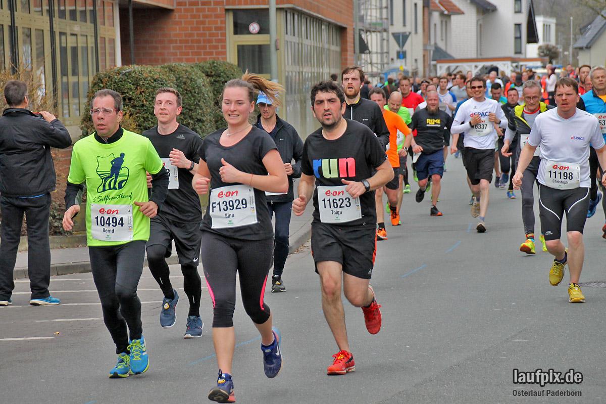 Paderborner Osterlauf - 10km 2018 - 7