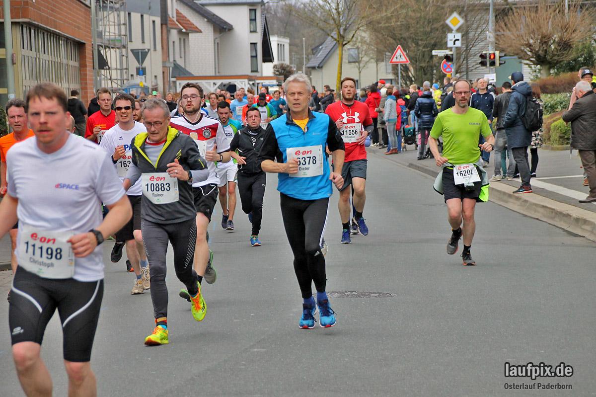 Paderborner Osterlauf - 10km 2018 - 9