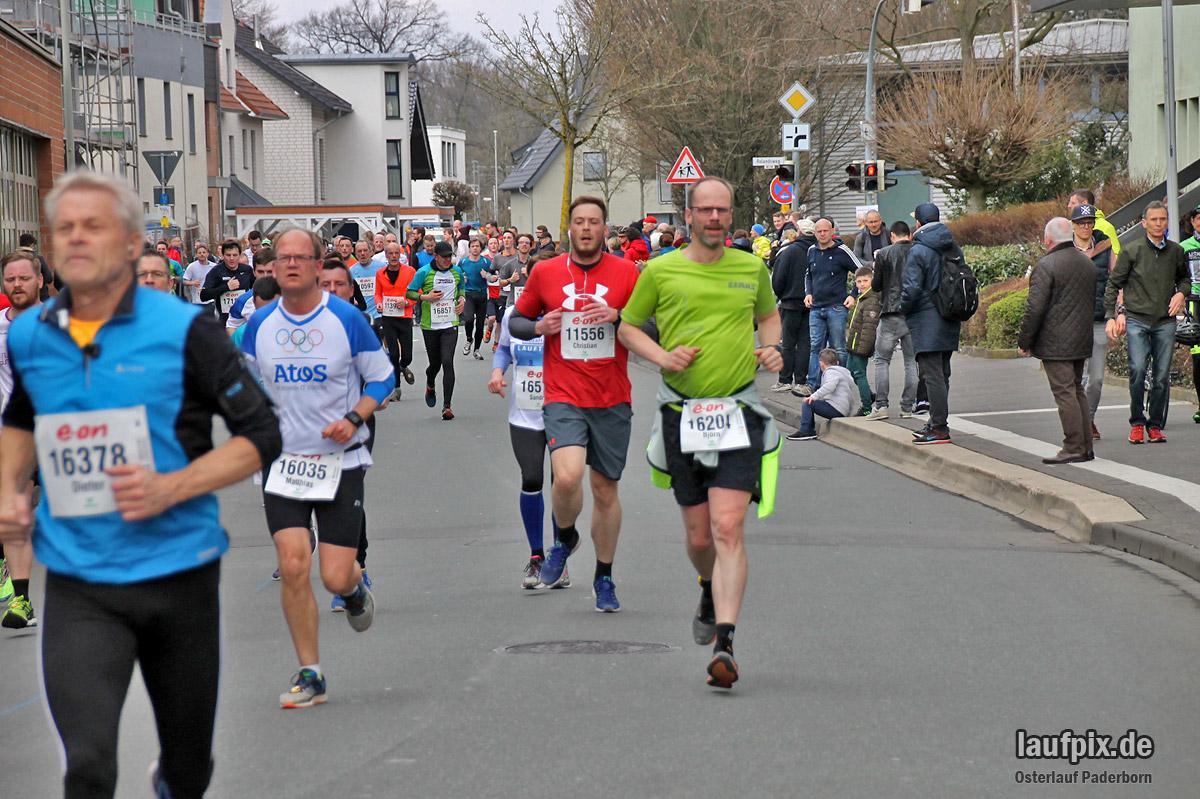 Paderborner Osterlauf - 10km 2018 - 11