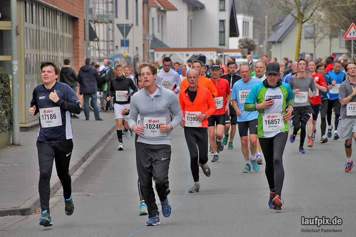 Paderborner Osterlauf - 10km 2018 Foto (15)