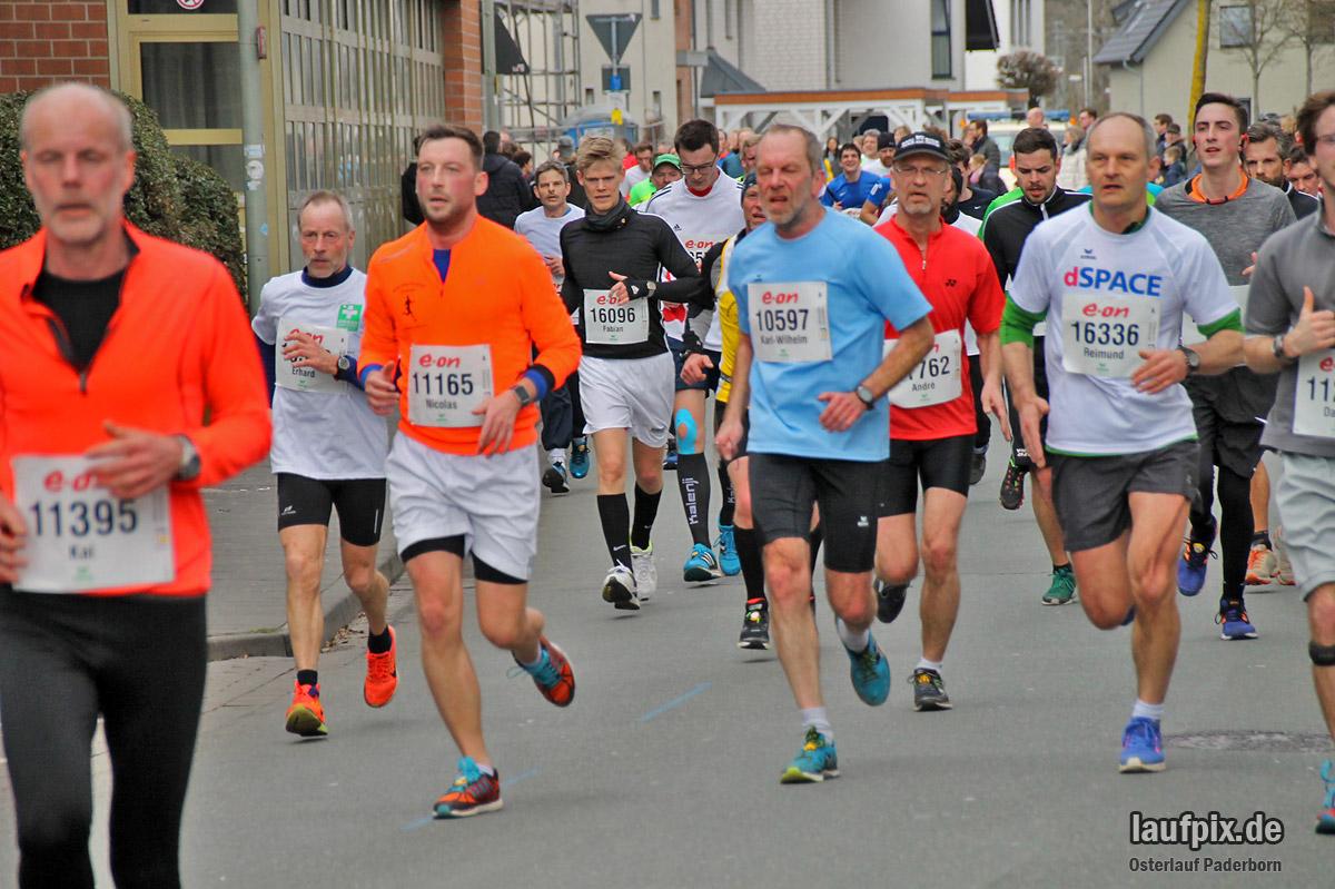 Paderborner Osterlauf - 10km 2018 - 21
