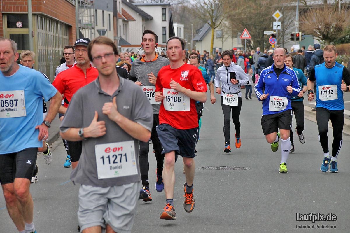 Paderborner Osterlauf - 10km 2018 - 24