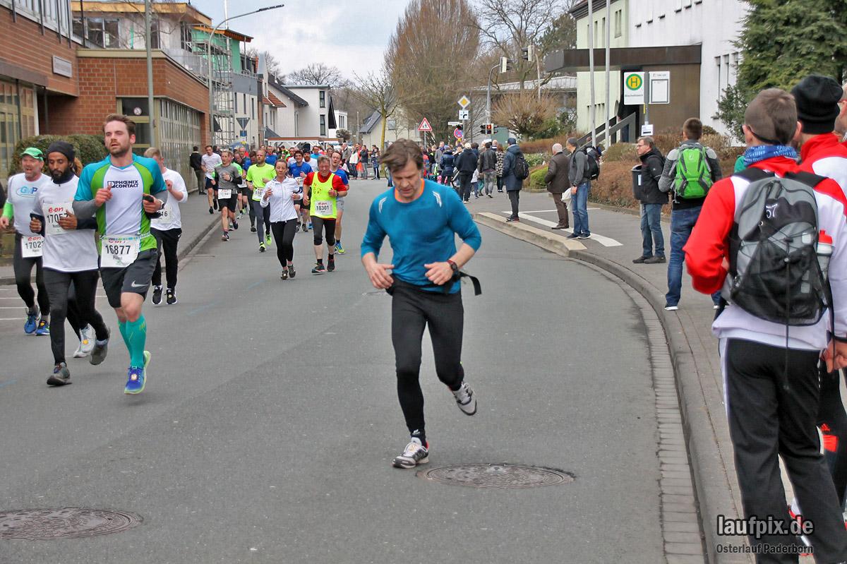 Paderborner Osterlauf - 10km 2018 - 28