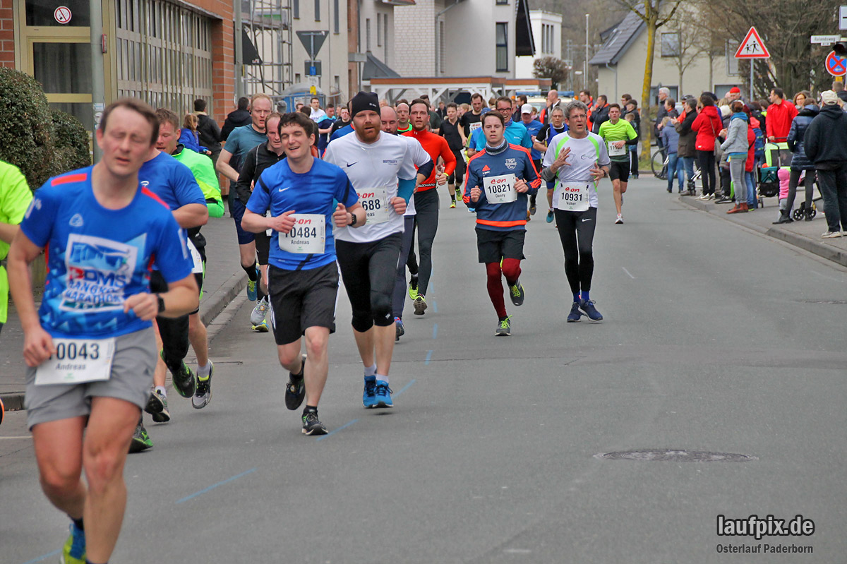 Paderborner Osterlauf - 10km 2018 - 31