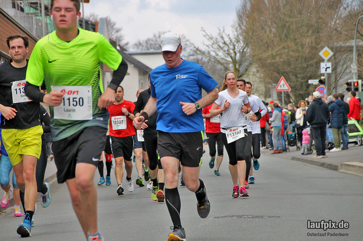 Paderborner Osterlauf - 10km 2018 - 42