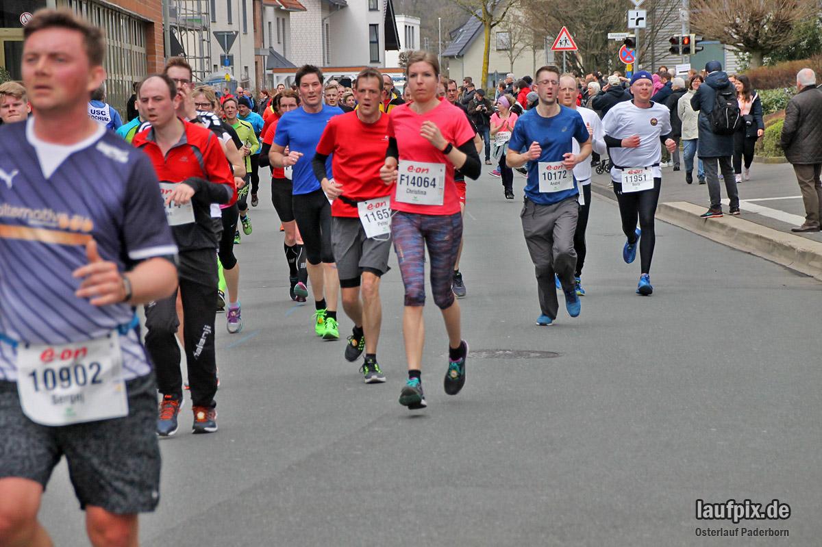 Paderborner Osterlauf - 10km 2018 - 209