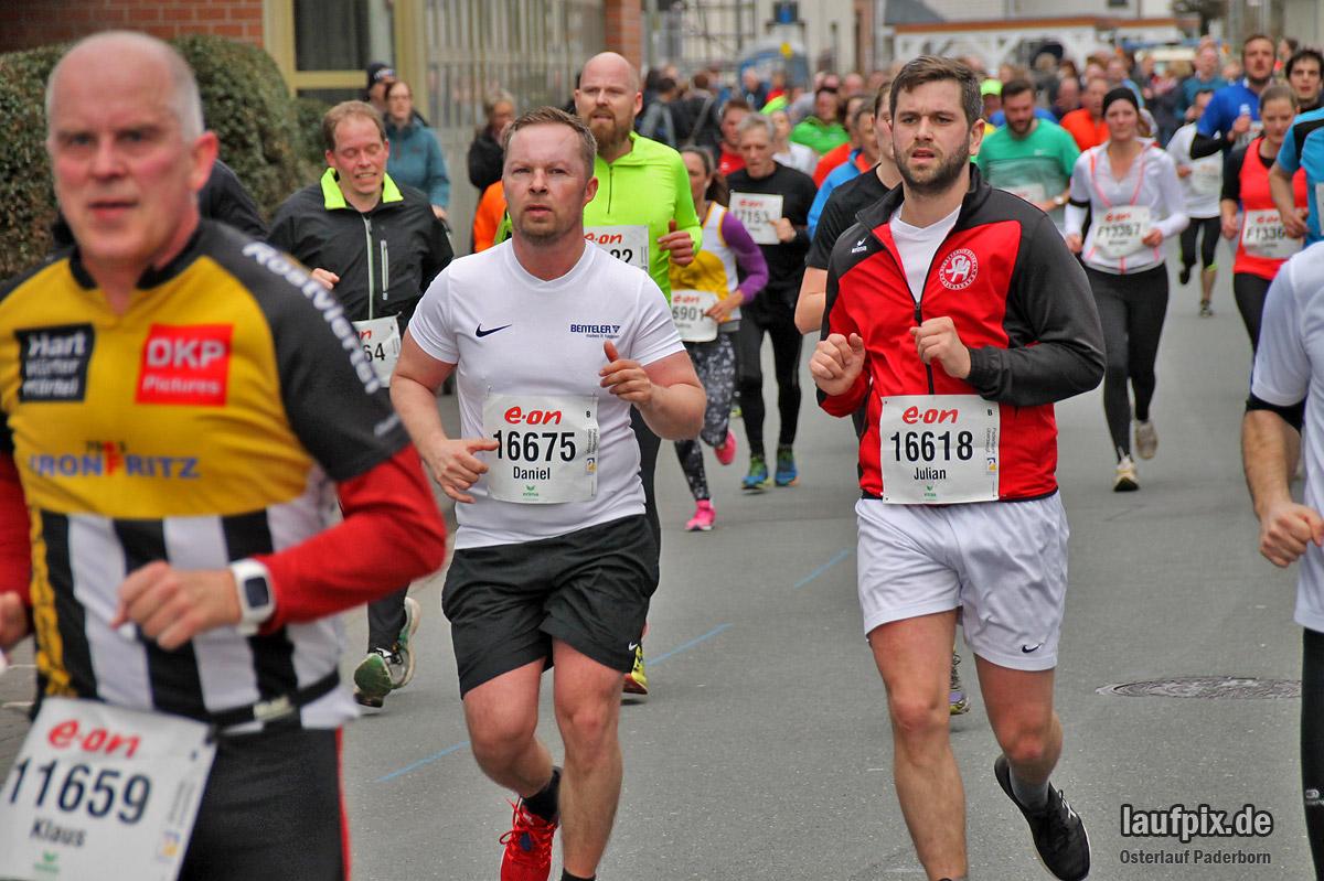 Paderborner Osterlauf - 10km 2018 - 420