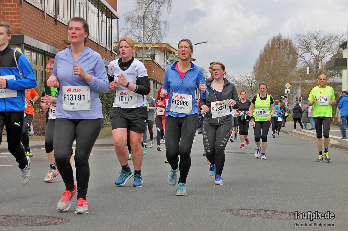 Paderborner Osterlauf - 10km 2018 - 989