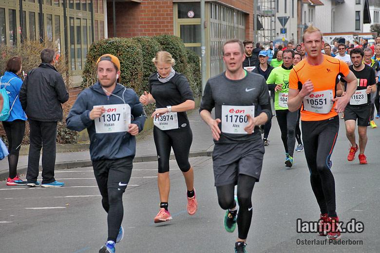Paderborner Osterlauf - 10km 2018 - 4