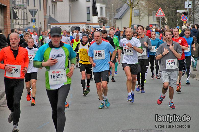 Paderborner Osterlauf - 10km 2018 - 18
