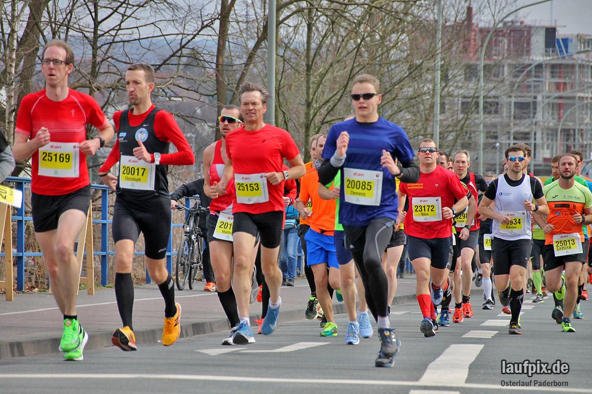 Paderborner Osterlauf - 21km 2018 - 27