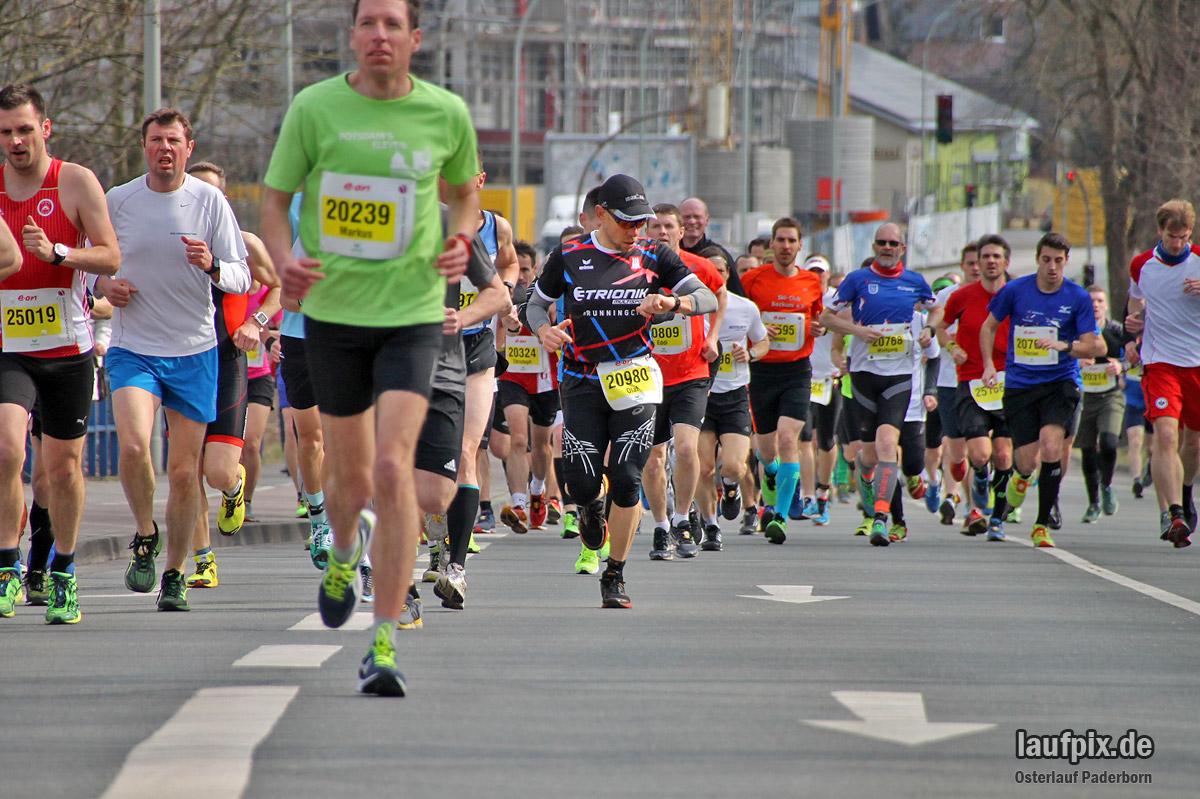 Paderborner Osterlauf - 21km 2018 - 56