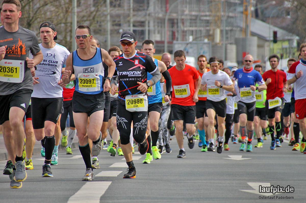 Paderborner Osterlauf - 21km 2018 - 59