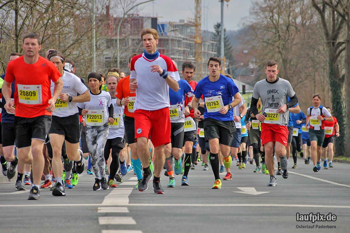 Paderborner Osterlauf - 21km 2018 - 62