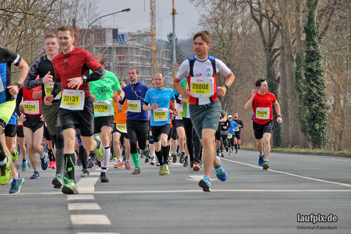 Paderborner Osterlauf - 21km 2018 - 73