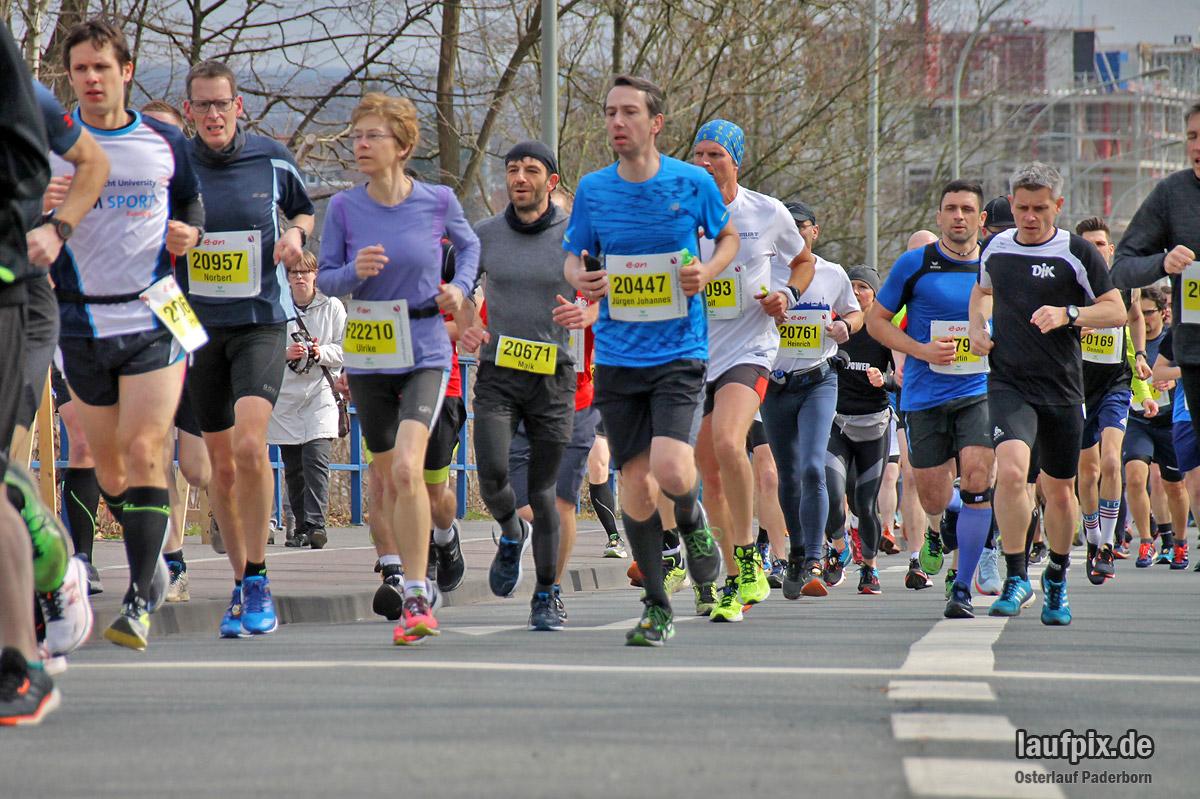 Paderborner Osterlauf - 21km 2018 - 84