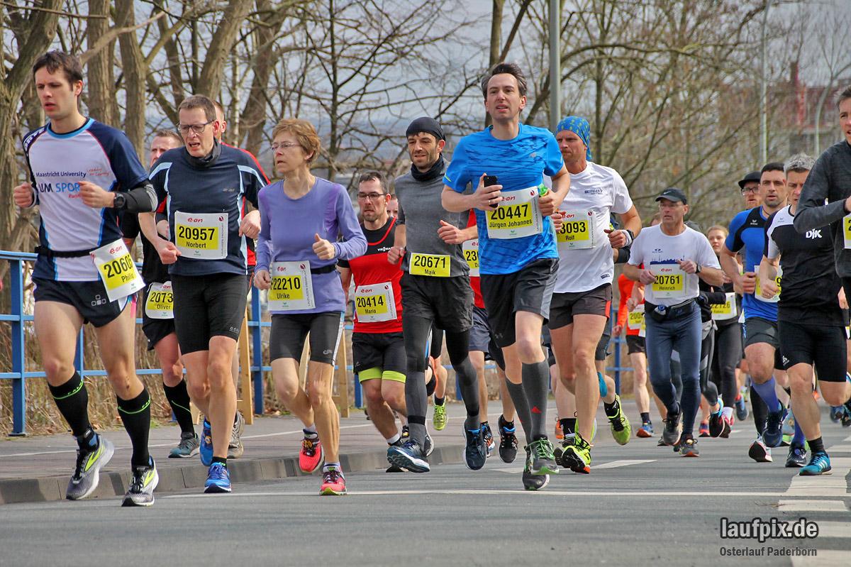 Paderborner Osterlauf - 21km 2018 - 85