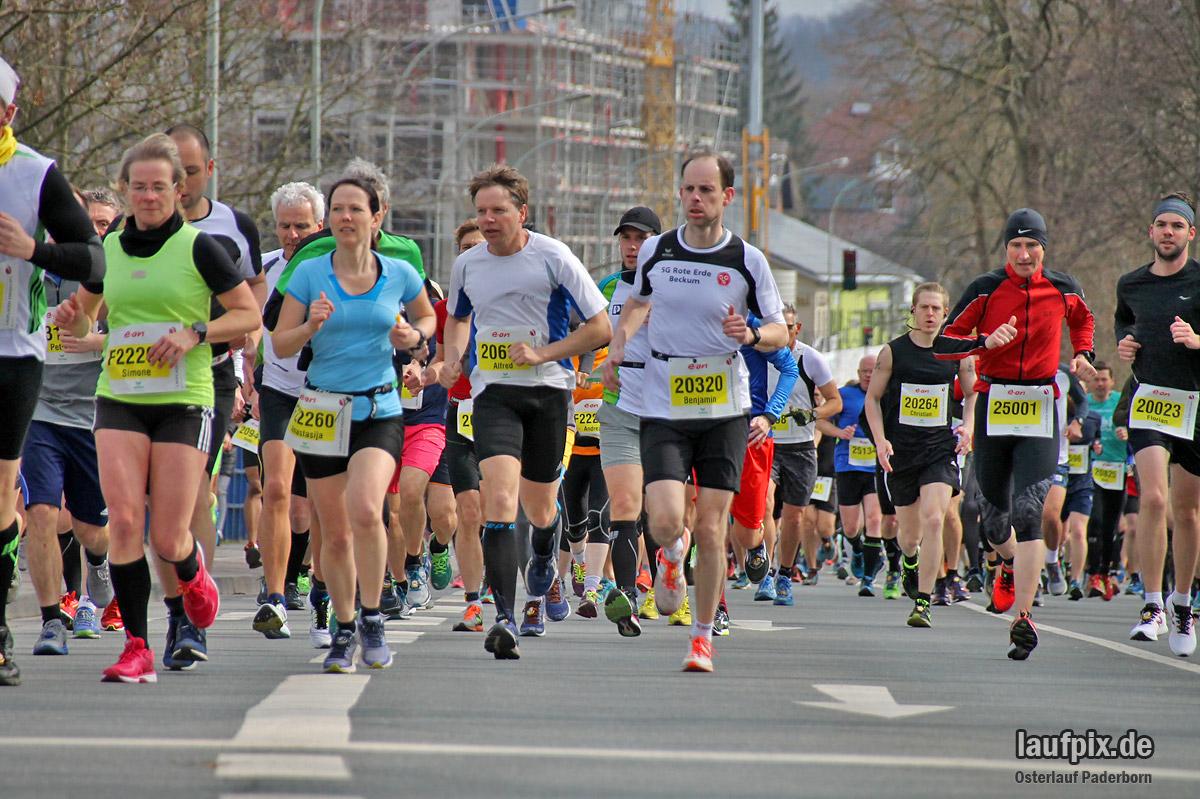 Paderborner Osterlauf - 21km 2018 Foto (111)