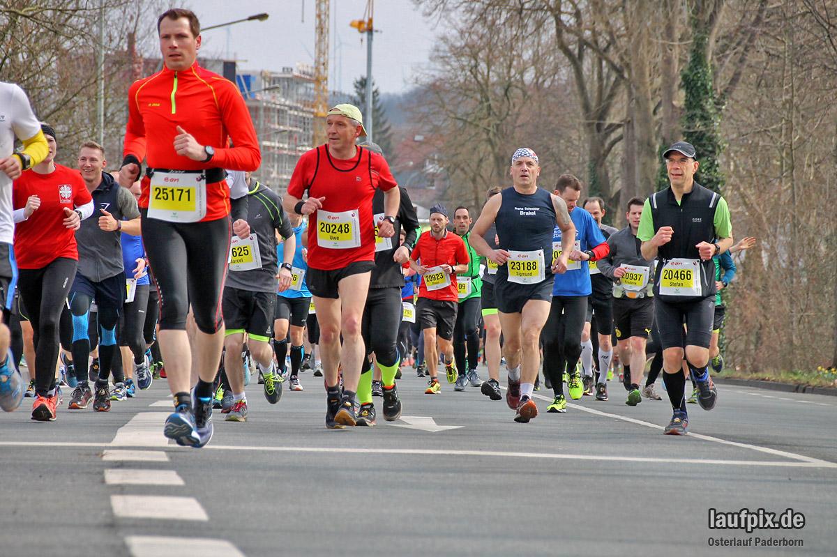 Paderborner Osterlauf - 21km 2018 - 193