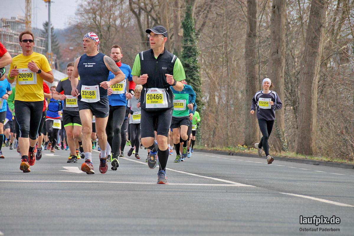 Paderborner Osterlauf - 21km 2018 - 196
