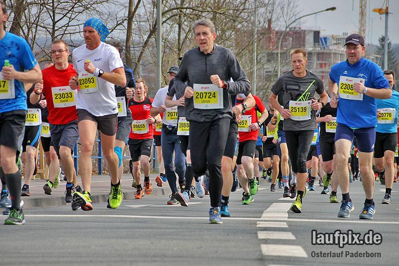 Paderborner Osterlauf - 21km 2018 - 87
