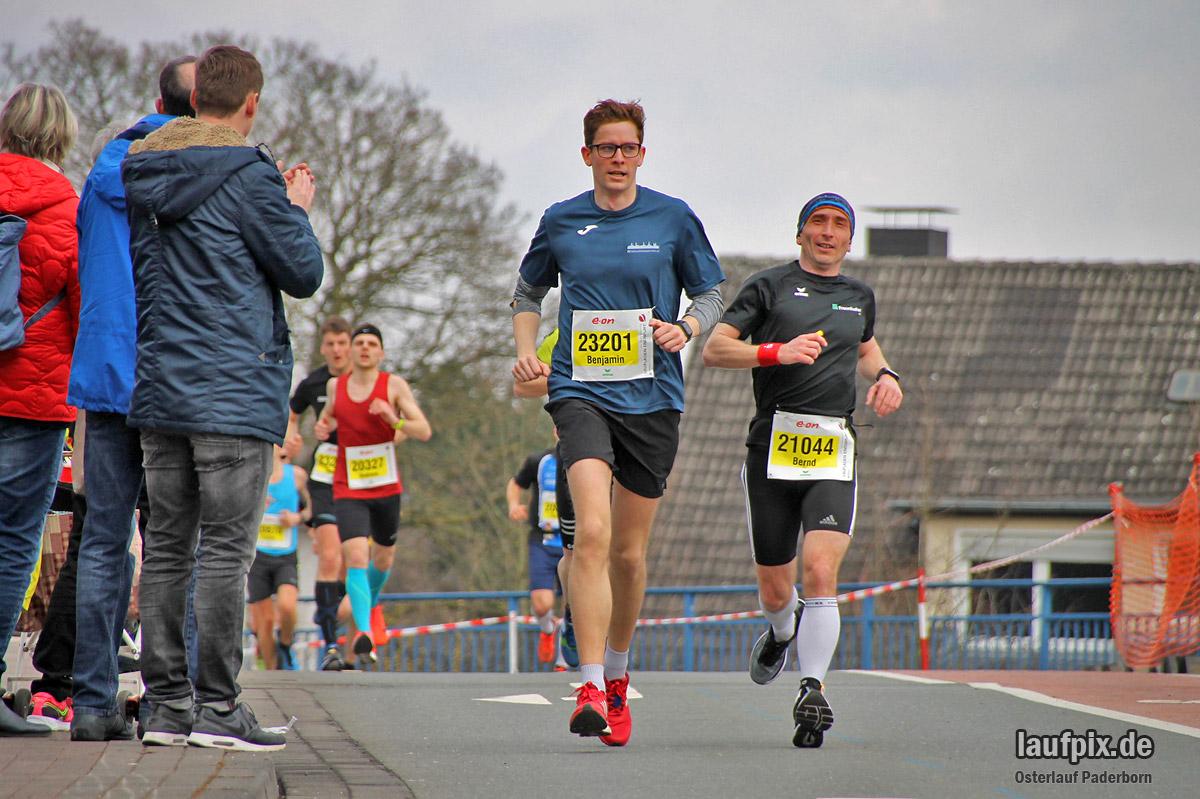 Paderborner Osterlauf - 21km 2018 - 68