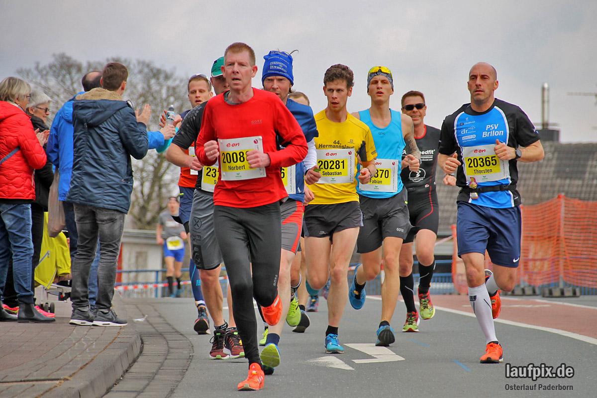 Paderborner Osterlauf - 21km 2018 - 75