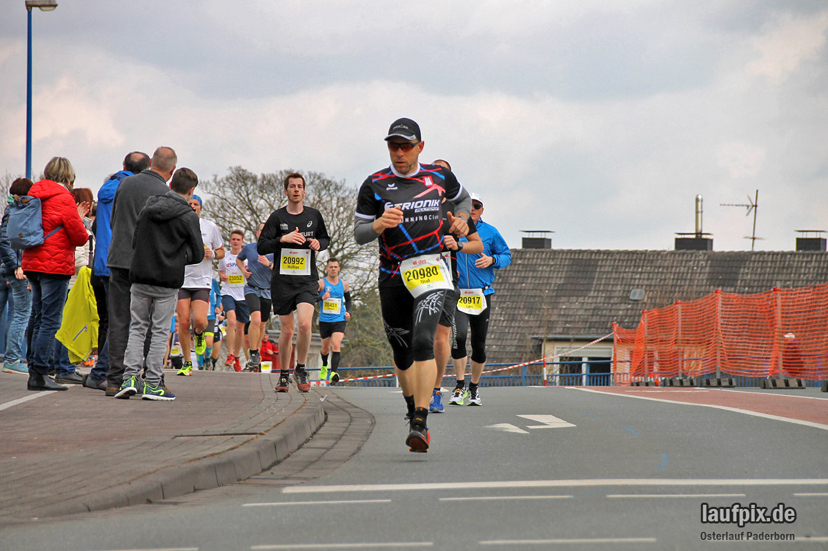 Paderborner Osterlauf - 21km 2018 - 162