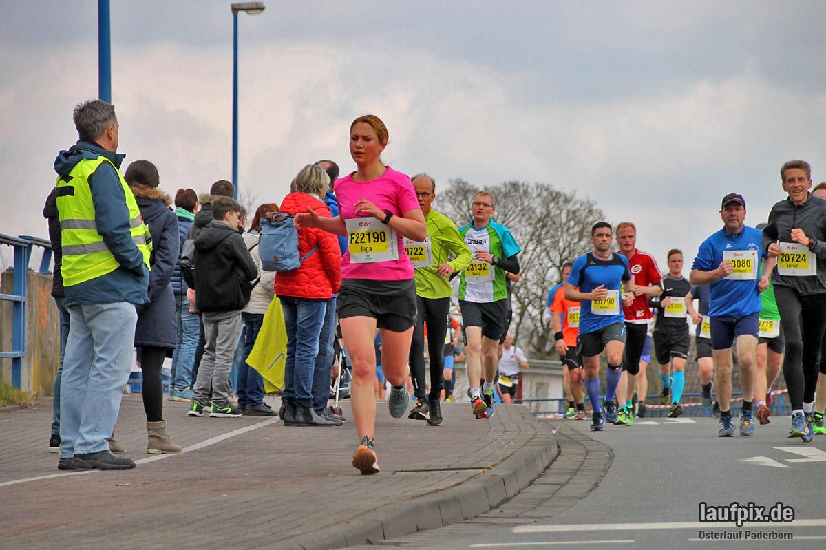 Paderborner Osterlauf - 21km 2018 - 220