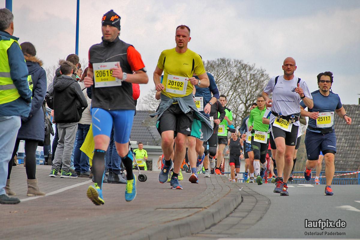 Paderborner Osterlauf - 21km 2018 - 237